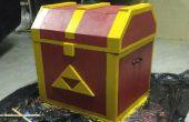 Gewusst wie: eine Legende von Zelda Schatzkiste bauen