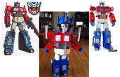 Optimus Prime (G1) Kostüm