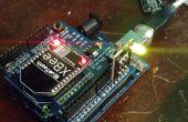 Home Automation (für Anfänger) mit Arduino und Bludrinodroid