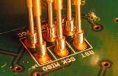 81 Sekunden speichern: schnelle Arduino Bootload/Programm für Produktion