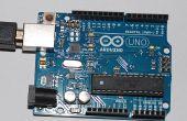 Spaß mit Arduino, nichts anderes benötigt, Teil 2