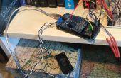 Arduino Uhr sprechen