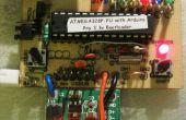 Arduino Dusche Monitor 2
