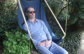 Hängende Garten Stuhl