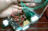 Meinen ersten C-Moy Kopf Telefon Amp