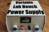 Bauen Ihre eigenen Variablen Lab Bank Netzteil