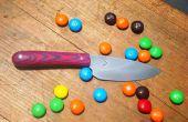 Ein Messer