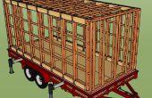 Bauen Sie Ihre eigenen Shipping Container