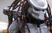 Predator Helm