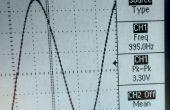 Arduino Zero DAC – Übersicht und Waveform Generator Beispiel