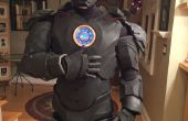 Iron Man Anzug