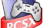 Mac OS X Snow Leopard PlayStation Emulator, PCSX Reloaded