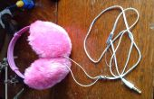 HEADMUFFS - Kopfhörer Ohrenschützer