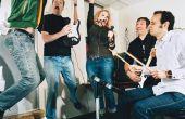 Gewusst wie: Sing in Rockband / Guitar Hero