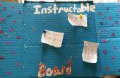 DIY Handwerk-Board (oder Instructable Board)