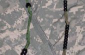 Army Ranger Perlen
