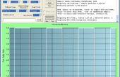 Arduino High Speed Oszilloskop mit PC-Schnittstelle