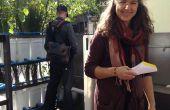 P-Trichter: Wie Frauen an der Market Street pinkeln können
