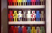 DIY-Herstellung / A Factory auf Ihrem Küchentisch