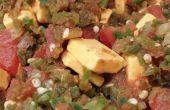 Authentische mexikanische Salsa mit einem Twist!