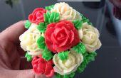 Sehr blumig Cake Boss Cupcakes von Grund auf neu