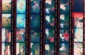 So konvertieren Sie Filmnegative in digitale Kontaktabzüge