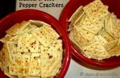 Ranch & Pfeffer Cracker