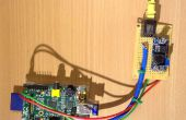 PiPoE - Antrieb ein Raspberry Pi über Ethernet