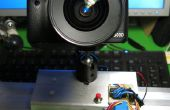 Arduino + Stepper Motor Kameraschlitten