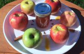 Caramel Apple Cider Jelly