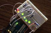 Arduino-Light-System