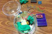 Elektronischer Würfel Ball