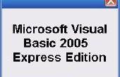 Erstellen Ihr erstes Programm In Visual Basic