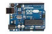 Arduino-PIR-Bewegungsmelder basierten Sicherheitssystem