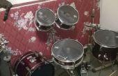 Elektronisches Drumset