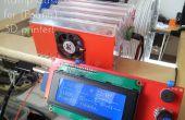 Wie Ikea Klammern an Rampe 1.4 Fall für 3D-Drucker zu recyceln!