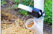 Auto-Tür für Huhn Feeder
