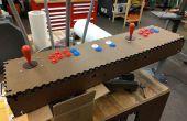 RetroPie Gaming/Arcade-System