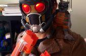 Star Lord Maske - Halloween Upgrade