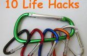 10 Life Hacks mit Karabiner
