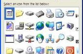 Wie machen Sie Herunterfahren mit Desktopsymbol berechnen
