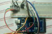 Selbst setzen digitale Platte Zählers basierend auf ICStation ATMEGA2560