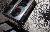 Gewusst wie: erstellen einen CD-DJ / Laptop stand für 20€