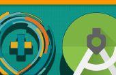 Android und Arduino mit Bluetooth mit Porta-app!