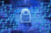 Passwort geschützte Datei mittels Batch-Dateien