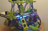 200mm bis 425mm Bett Konvertierung für 3D-Drucker