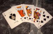 Karten: Five Card Poker