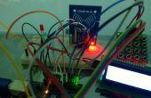 Immer Schloss mit RFID-Transponder und PIN