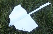 Besten Papierflieger