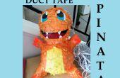 Unzerstörbar Duct Tape Pinata